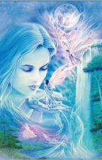 L'enchanteresse by AmlineDonot