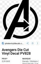 imagine  Avengers ,marvel , Dc .multifandom by pandamarvel2090