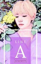 LINE A [KookV / KookTae] by urara171