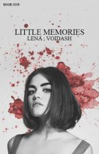 little memories ; s. stilinski ; book 1 by voidash