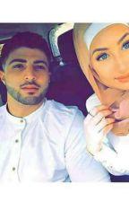 قصة لينا و جاد  by hajari_tta