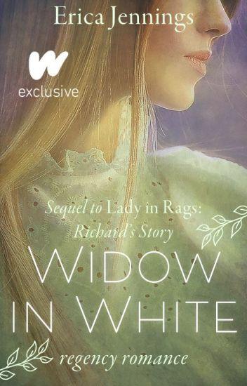 Widow in White