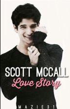 Scott McCall {love story } by Katt31
