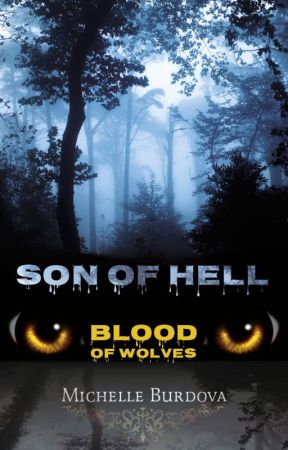 Son of hell - Blood of wolves by MichaelaBurdova