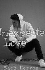 Unexpected Love//Zach Herron  by whydontwesmiles