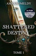 SHATTERED DESTINY T1 -  [ TERMINE ] by AmyandMeldy