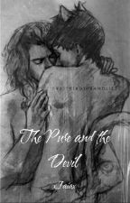 The Pure and the Devil {Larry by xIaiax