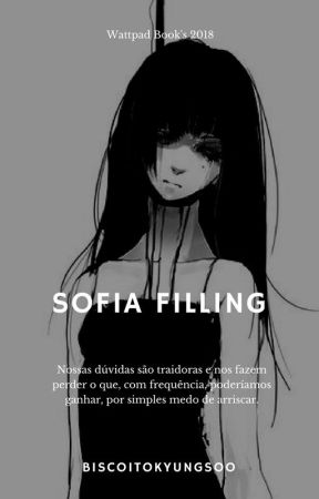 O último suspiro de Sofia by Jung13Hoseoka