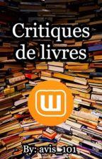 Critiques de livres by avis_101