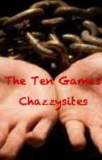 The Ten Games by ChazzySites