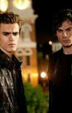 Lost- A Vampire Diaries Fanfiction by GudduBrahmbhatt