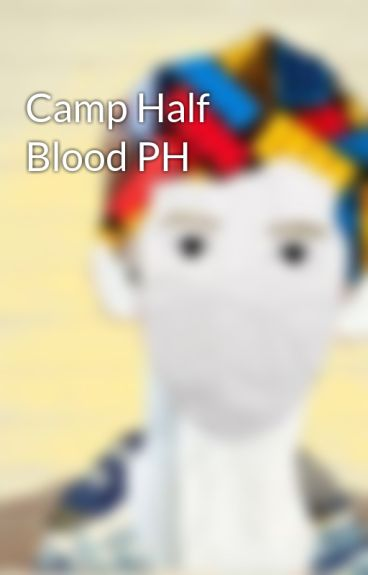 Camp Half Blood PH by EpicDude