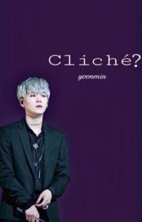 Cliché? I think not  - yoonmin - kiss - Wattpad