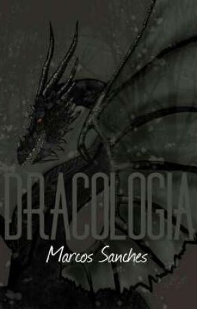 Dracologia  by MarcSanchess