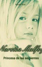 Narcisa Malfoy: Princesa De Las Serpientes // HARCO - DRARRY by MisakiRuki