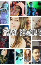 Tan Facil by AddisonGrazer0