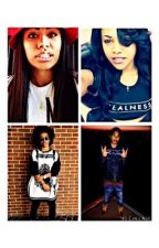 Nerd to Diva (A Mindless Behavior Story) by MindlessEn0ugh_