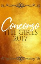 CONCORSO THE GIRLS [PIENO] by THE_GIRLS_Contest