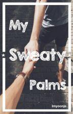 My Sweaty Palms by imyoonje