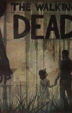 Alive (The Walking Dead Game x Reader) by frafantoTWDG