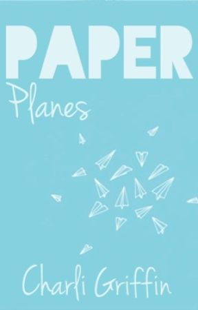 Paper Planes by CharliGriffin