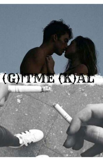(G)ITME (K)AL🌹💦