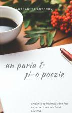 un pariu și-o poezie by AntoanetaAntonov