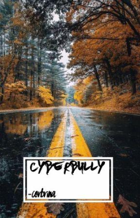 Cyberbully: The Sequel. by cinnawon