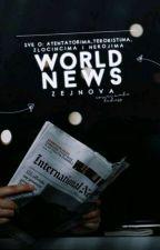World news by zejnova