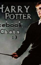 Harry Potter Chats by Nyxinia
