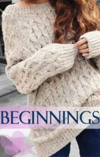 Beginnings - The start of Hunted. by Corinder