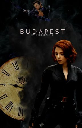 budapest   clintasha by etherealth