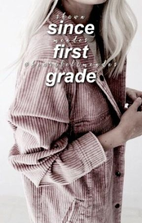 since first grade   shawn mendes  by fanficscreativity