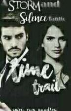 Time Trail; A S&S Fanfiction by spicy_cup_noodles_
