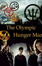 The Olympic Hunger Maze by percabeth1808_