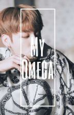 My Omega  // JİKOOK by goldenwingsjimin