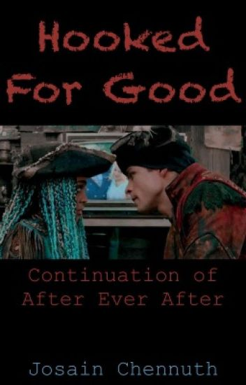 Hooked For Good By Jojo Sain