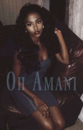 Oh Amani  by ashhhhx