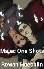 Malec One Shots. by RowanHoechlin