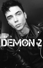 Demon 2 | Andy Biersack  by kingxandy