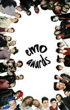 emo awards by Emoawards