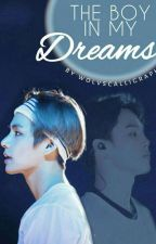 The Boy in my Dreams ||VMIN by wolvscalligraph