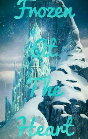 Frozen At The Heart °prinxiety And Logicality° by -timeisanillusion-