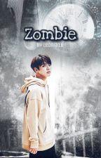Zombie by leonia18