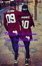 Chronique De Sanaa: Une Footballeuse En Love by ChroniqueD_Mark
