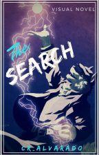 The Search™ [Furry Visual Novel] by CR_Alvarado
