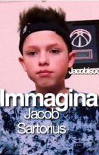 Immagina//Jacob Sartorius  by jacobisocute