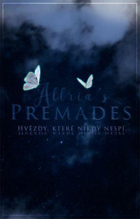 Allria's Premades by Allria