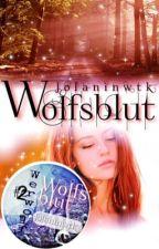 Wolfsblut //#Wingawards18 #Bubbleaward2018 by jolaninwtk