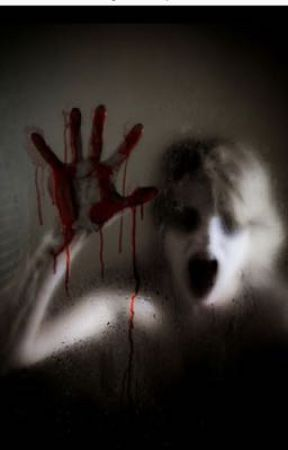 Scary Stories The Will Send Chills Up Your Spine by NuttyNaty